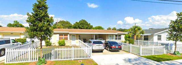 1055 Trotter Road, Largo, FL 33770 (MLS #O5937068) :: Rabell Realty Group