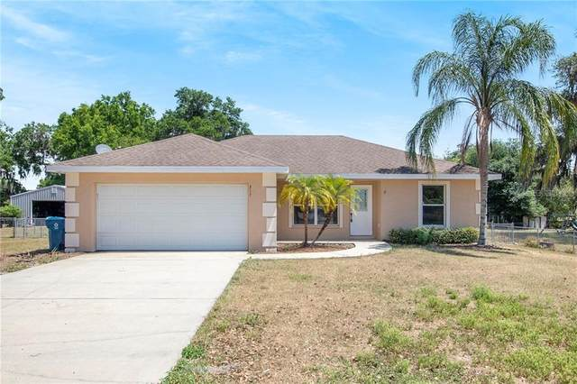 317 S Perry Avenue, Fort Meade, FL 33841 (MLS #O5937074) :: Dalton Wade Real Estate Group