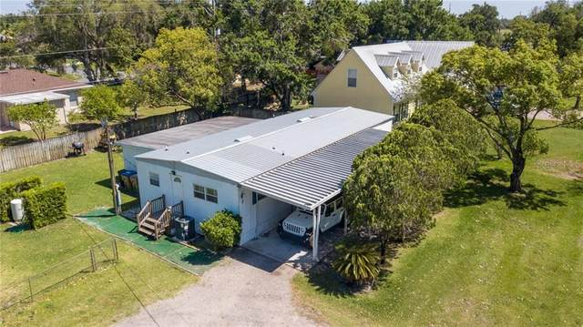 1549 Lakeview Drive, Kissimmee, FL 34744 (MLS #O5937085) :: Griffin Group