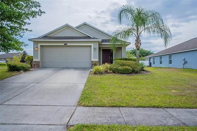 5704 Quinton Way, Mount Dora, FL 32757 (MLS #O5937088) :: Visionary Properties Inc