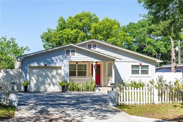 213 Saint Andrews Boulevard, Winter Park, FL 32792 (MLS #O5937103) :: Everlane Realty