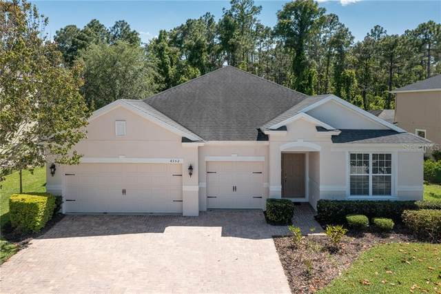 4352 Raywood Ash Court, Oviedo, FL 32766 (MLS #O5937111) :: Baird Realty Group