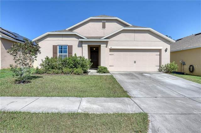 154 Lazy Willow Drive, Davenport, FL 33897 (MLS #O5937113) :: Griffin Group