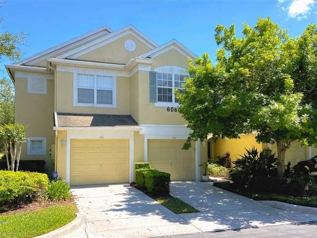 6080 Twain Street #102, Orlando, FL 32835 (MLS #O5937119) :: Griffin Group