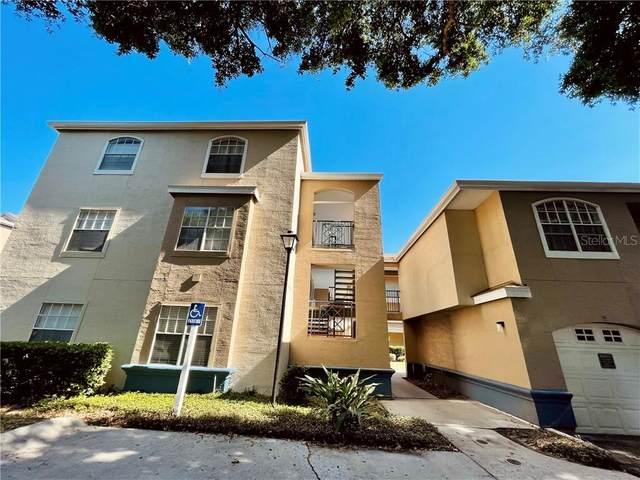 7230 Westpointe Boulevard #1211, Orlando, FL 32835 (MLS #O5937120) :: Frankenstein Home Team