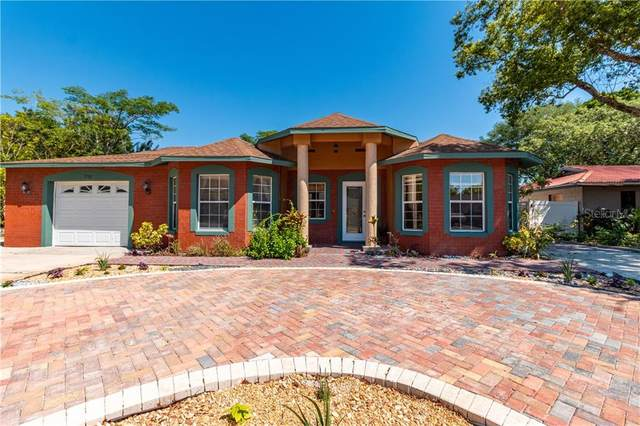 7305 Houston Avenue W, Winter Park, FL 32792 (MLS #O5937129) :: Baird Realty Group