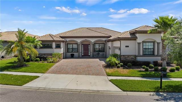 1405 Mickelson Court, Champions Gate, FL 33896 (MLS #O5937130) :: GO Realty