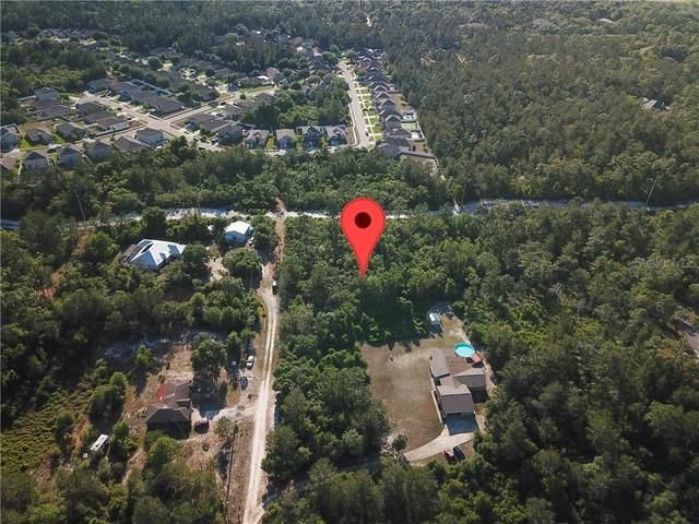 730 Simran Way, Lake Helen, FL 32744 (MLS #O5937148) :: RE/MAX Marketing Specialists