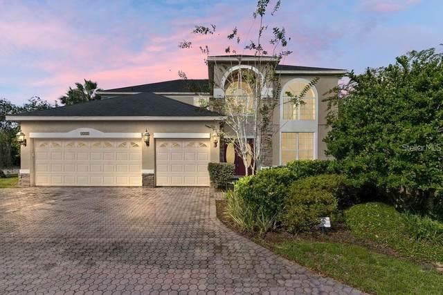 1502 Wescott Loop, Winter Springs, FL 32708 (MLS #O5937158) :: Premium Properties Real Estate Services