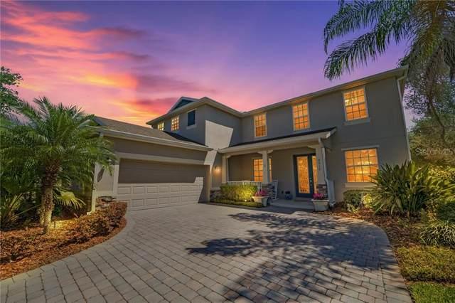 8019 Key West Dove Street, Winter Garden, FL 34787 (MLS #O5937161) :: Cartwright Realty