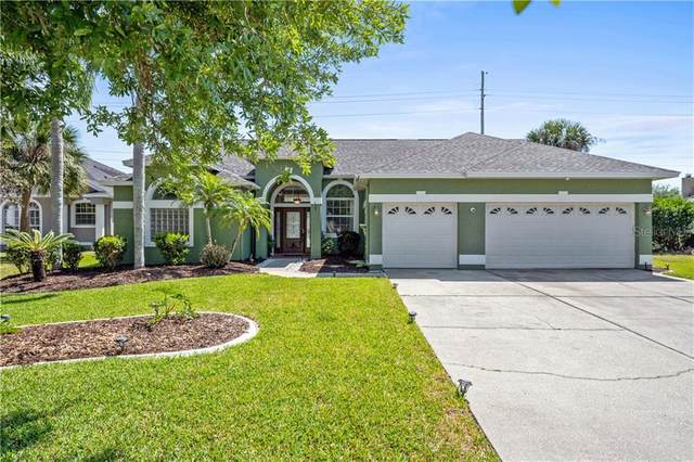 14902 Faversham Circle, Orlando, FL 32826 (MLS #O5937167) :: The Figueroa Team