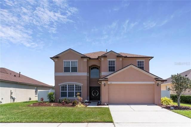 1531 Anna Catherine Drive, Orlando, FL 32828 (MLS #O5937216) :: Dalton Wade Real Estate Group