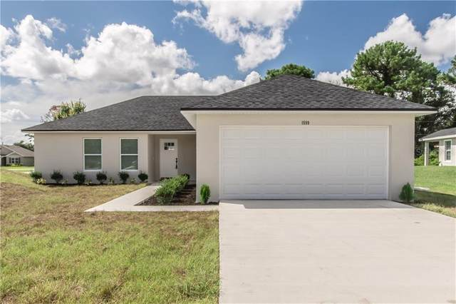 1575 Brown Avenue, Orange City, FL 32763 (MLS #O5937219) :: Griffin Group