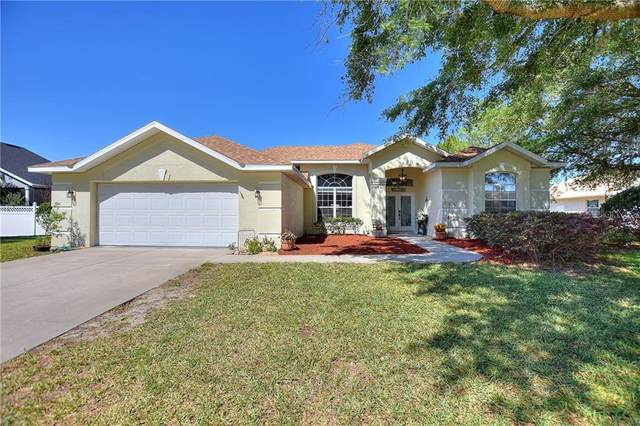 23015 Oak Prairie Circle, Sorrento, FL 32776 (MLS #O5937221) :: Visionary Properties Inc