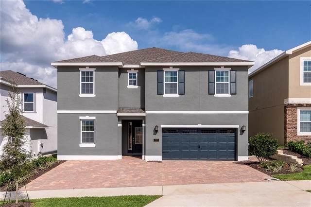 7647 Wilmington Loop, Kissimmee, FL 34747 (MLS #O5937246) :: Griffin Group