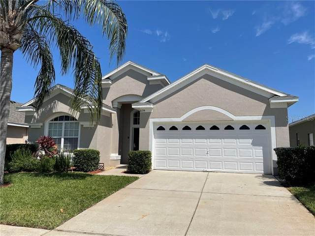 8154 Fan Palm Way, Kissimmee, FL 34747 (MLS #O5937255) :: Premier Home Experts