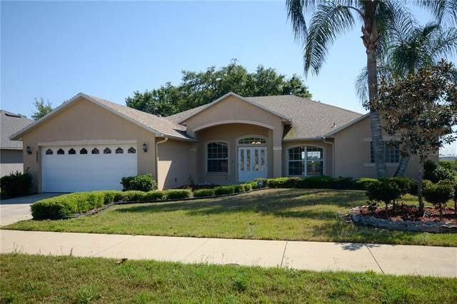 1063 Princeton Drive, Clermont, FL 34711 (MLS #O5937270) :: Visionary Properties Inc