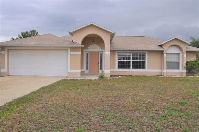 2968 Corrigan Drive, Deltona, FL 32738 (MLS #O5937284) :: Bridge Realty Group