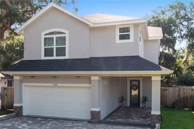 5245 Oak Island Road, Belle Isle, FL 32809 (MLS #O5937286) :: RE/MAX Marketing Specialists