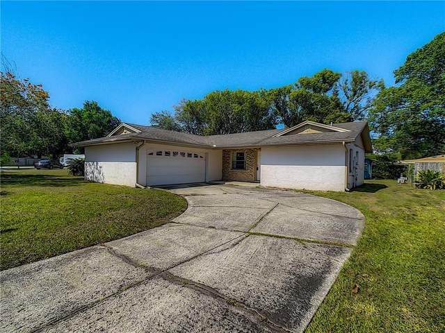 3217 Dwarf Pine Avenue, Winter Park, FL 32792 (MLS #O5937289) :: Bob Paulson with Vylla Home