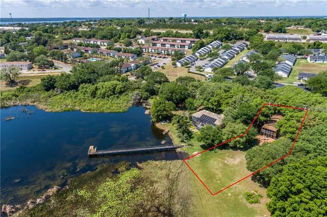 14300 S Grand Highway, Clermont, FL 34711 (MLS #O5937297) :: Everlane Realty