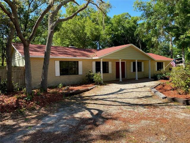 18533 State Road 44, Eustis, FL 32736 (MLS #O5937298) :: Visionary Properties Inc