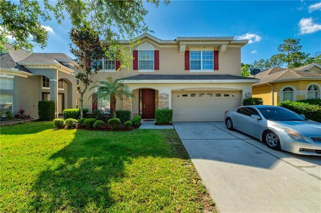 1302 Crane Crest Way, Orlando, FL 32825 (MLS #O5937317) :: Bob Paulson with Vylla Home