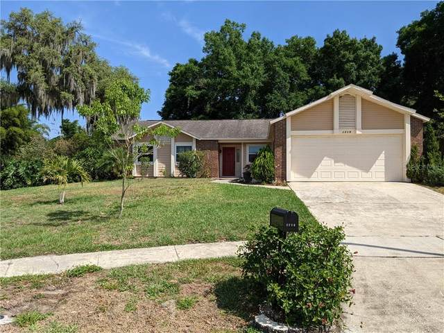1719 Ison Lane, Ocoee, FL 34761 (MLS #O5937345) :: Bustamante Real Estate