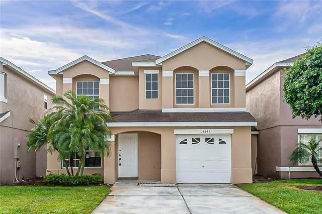14349 Sun Bay Drive, Orlando, FL 32824 (MLS #O5937350) :: Armel Real Estate