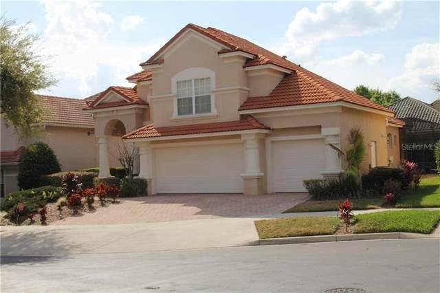 8504 Padova Court, Orlando, FL 32836 (MLS #O5937351) :: Everlane Realty