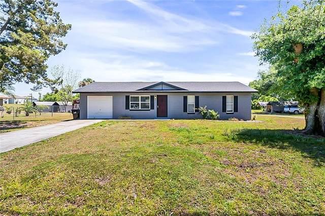 3717 Mohawk Drive, Mount Dora, FL 32757 (MLS #O5937354) :: Visionary Properties Inc