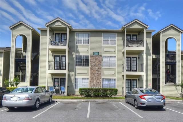 2550 N Alafaya Trail #4204, Orlando, FL 32826 (MLS #O5937358) :: Florida Life Real Estate Group
