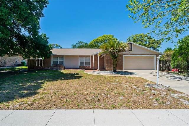 1350 Lydia Drive, Deltona, FL 32725 (MLS #O5937363) :: RE/MAX Local Expert