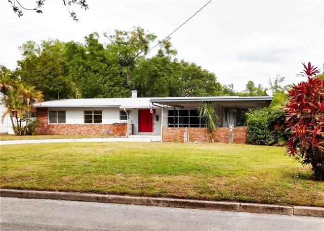 905 Marabon Ave, Orlando, FL 32806 (MLS #O5937364) :: Burwell Real Estate
