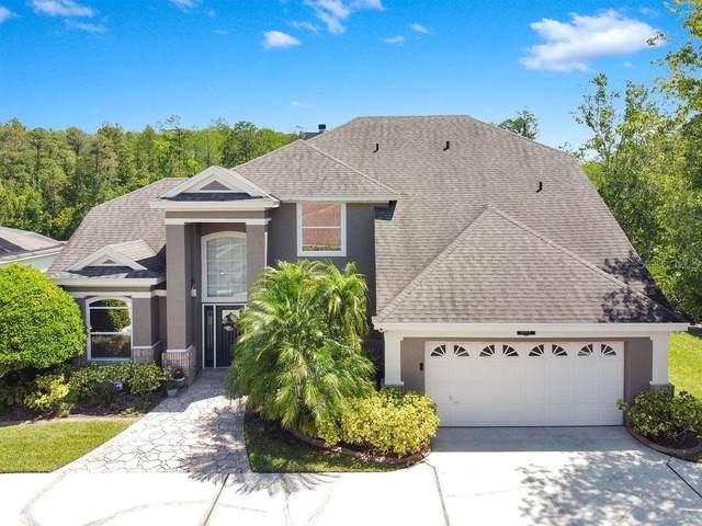 561 Waterscape Way, Orlando, FL 32828 (MLS #O5937385) :: GO Realty