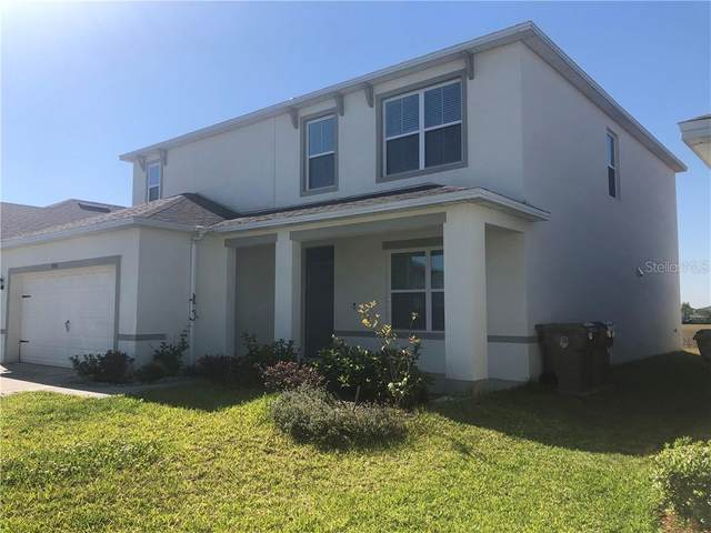 9016 Tuscan Cypress Street, Kissimmee, FL 34747 (MLS #O5937402) :: Premier Home Experts