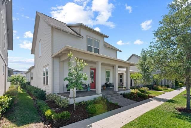 13515 Granger Avenue, Orlando, FL 32827 (MLS #O5937421) :: Everlane Realty
