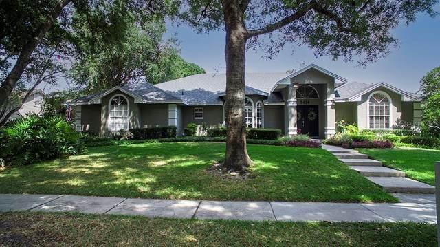 5424 Split Pine Court, Orlando, FL 32819 (MLS #O5937434) :: Rabell Realty Group