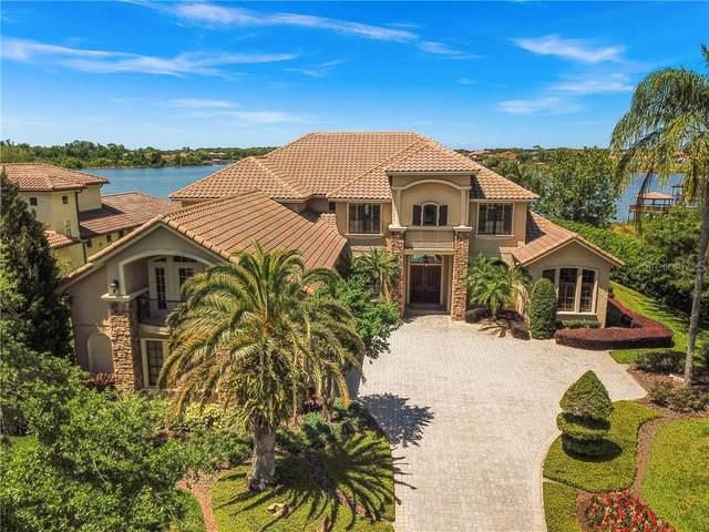 1508 Lake Whitney Drive, Windermere, FL 34786 (MLS #O5937435) :: Bustamante Real Estate
