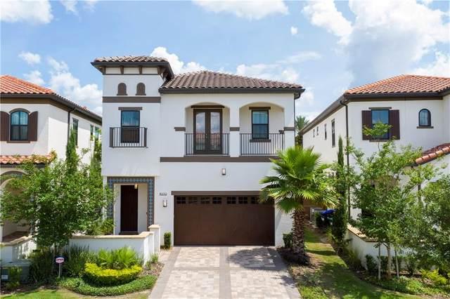 8232 Via Vittoria Way, Orlando, FL 32819 (MLS #O5937439) :: Rabell Realty Group