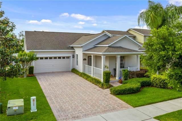 6232 Manuscript Street, Winter Garden, FL 34787 (MLS #O5937446) :: Cartwright Realty