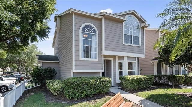 942 Sykes Court #101, Orlando, FL 32828 (MLS #O5937459) :: GO Realty