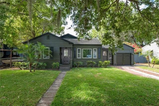 1432 W Yale Street, Orlando, FL 32804 (MLS #O5937463) :: Florida Life Real Estate Group