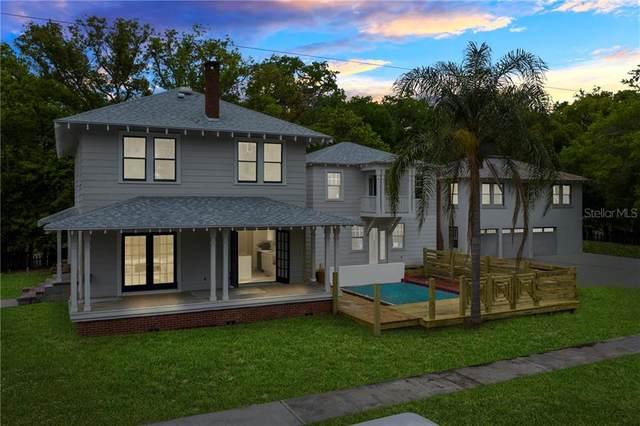 519 E Livingston Street, Orlando, FL 32803 (MLS #O5937477) :: Florida Life Real Estate Group