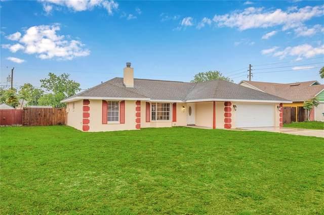 1001 Leeward Drive, Deltona, FL 32738 (MLS #O5937490) :: Pepine Realty