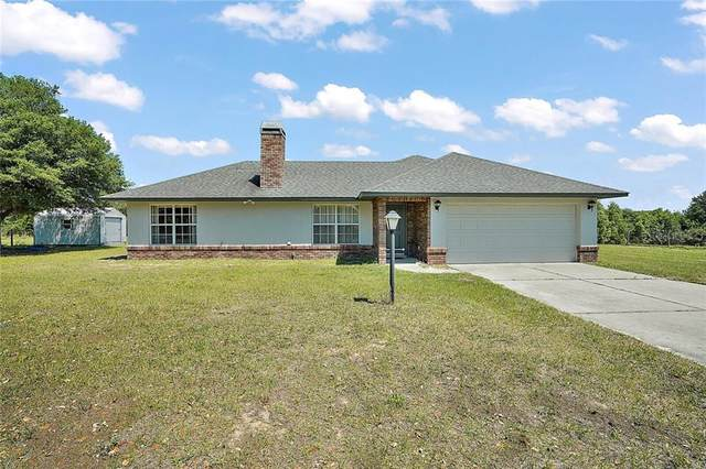 19214 Sugarloaf Mountain Road, Clermont, FL 34715 (MLS #O5937492) :: Everlane Realty