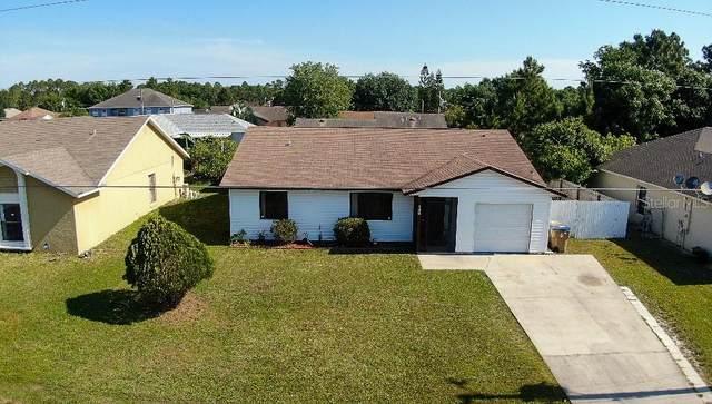 240 Grifford Drive, Kissimmee, FL 34758 (MLS #O5937493) :: The Lersch Group