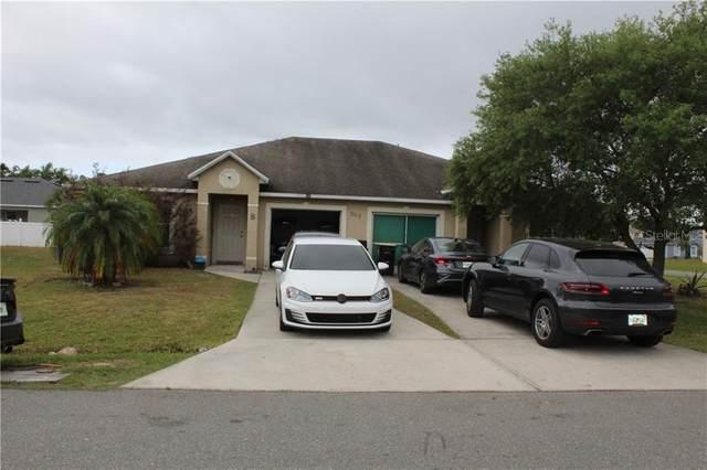 502 A/B Albatross Drive, Kissimmee, FL 34758 (MLS #O5937496) :: Premier Home Experts