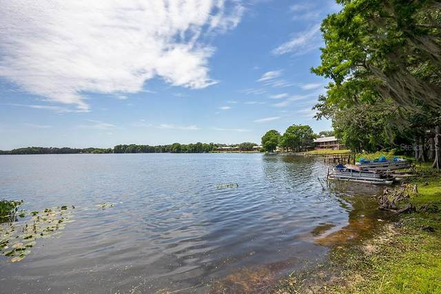 1116 Bocana Drive, Casselberry, FL 32707 (MLS #O5937503) :: Gate Arty & the Group - Keller Williams Realty Smart