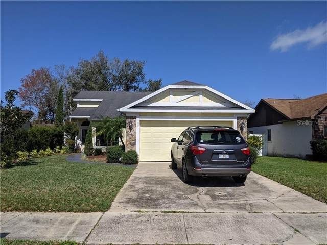 1020 Pearson Drive, Oviedo, FL 32765 (MLS #O5937527) :: McConnell and Associates